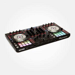 Pioneer-DDJ-SX2-digitale-DJ-controller-1