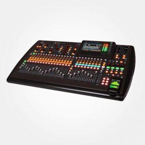 Behringer-X32-digitale-mixer
