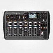 Behringer-X32-digitale-mixer-bovenkant
