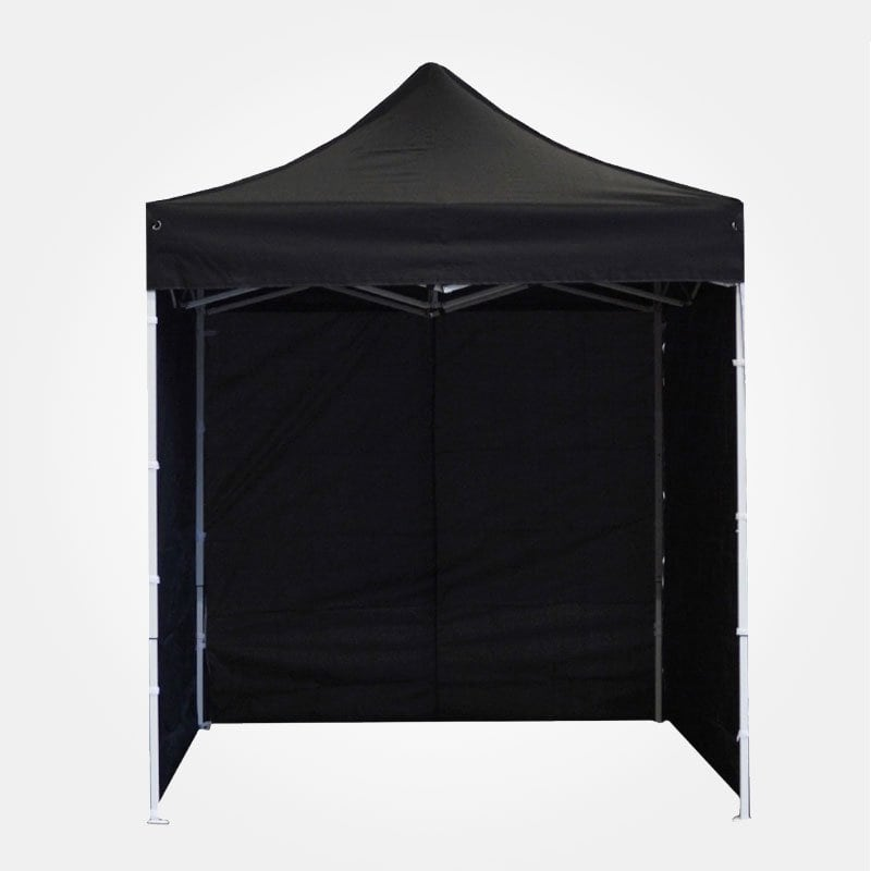 easy up partytent 2x2 meter huren entertainit. Black Bedroom Furniture Sets. Home Design Ideas