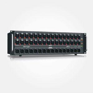 Behringer-S32-Digital-Snake-IO-multi