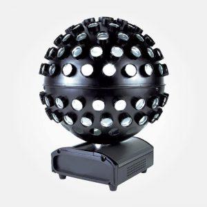 American-DJ-Spherion-black