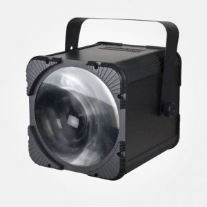 Showtec-LED-Messenger