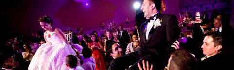 Wil jij ook een volle dansvloer en geweldig feest?